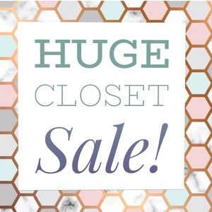 3/ $30 BUNDLE JEWELRY CLOTHES OR SKINCARE